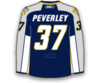 Peverley
