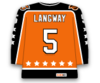 Langway allstar