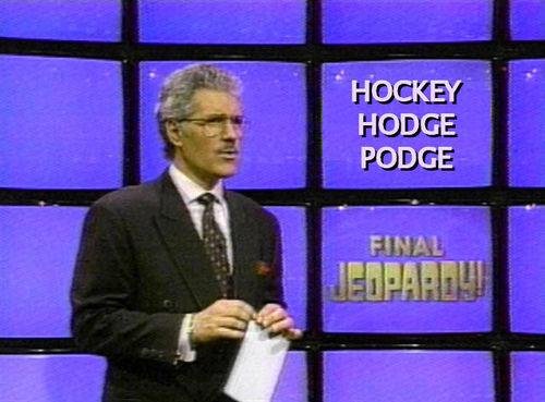 Hockeyhodgepodge