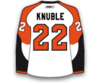 Knuble, mike