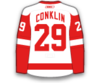 Conklin, ty