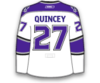 Quincey, kyle