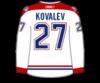 Kovalev, alexei
