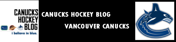CHB - Canucks