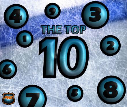 Top Ten's