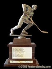 Trophyhockey