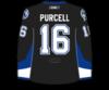 Purcell,teddy