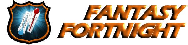 Fantasy Fortnight 2.0