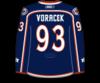 Voracek